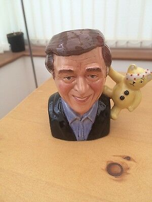 Terry Wogan children in need egg cup