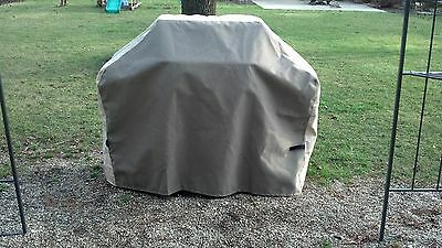 Weber Summit 400 Grill Cover - Sunbrella - 10 year Warranty - Choose your color