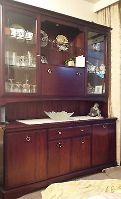 Fabulous large dresser in excellent condition