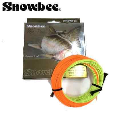 Snowbee Fly Fishing Line - Extra Extreme Distance Floating (Wf6/7/8)