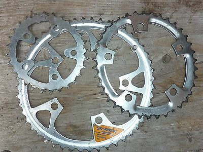 Assorted chainrings
