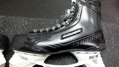 Bauer MX3 Limited Edition Skates 8.5D