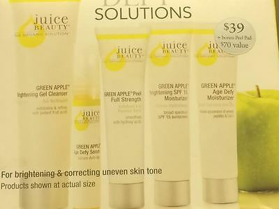 Juice Beauty Age Defy Solutions - For Brightening & Correcting Skin Tone