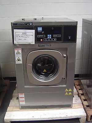 2015 Continental Girbau Commercial Washer