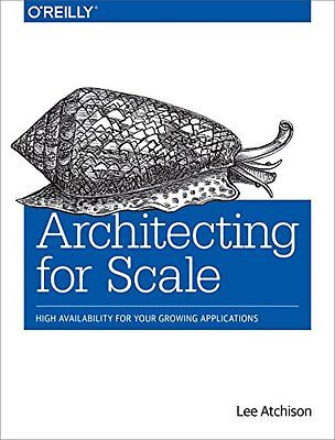 Architecting for Scale: High Availability for Your Growing Applications Copertin