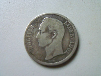 1945 25 cent silver coin