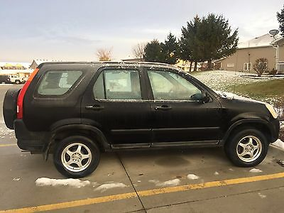 2004 Honda CR-V  2004 Honda CR-V Excellent condition and clean title!