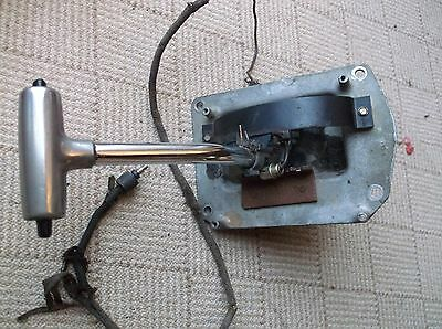 1971 1972 73 Mustang C4 C6 Auto transmission Shifter housing handle Assembly