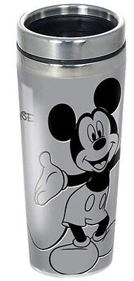 Disney 16-Ounce Travel Mug Mickey Mouse