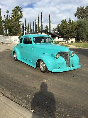 1939 Chevrolet Other  1939 Chevrolet Coupe