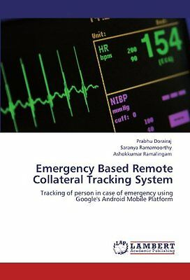 Emergency Based Remote Collateral Tracking System: Tracking of person in case of