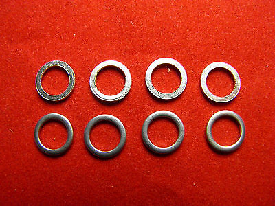 SPEED RINGS - set of 8 - NEW