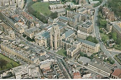 Aerial View Of University and Area, BRISTOL, Gloucestershire