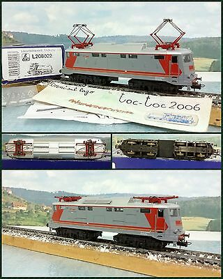 LIMA COLLECTION 1 LOCOMOTORE FS E424.292 NAVETTA codice L208022 1:87 H0 HO