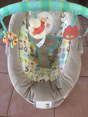 Baby Bouncer Disney