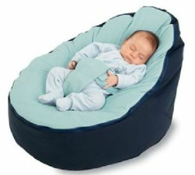 Cheap Baby Bean Bag Children Sofa Chair Cover Soft Snuggle Bed Without Fillings