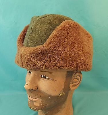 WW 2, Finnish Cold Weather Hat