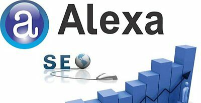 I will send you  6.000+ Real and Unique ALEXA Visitors to your Website