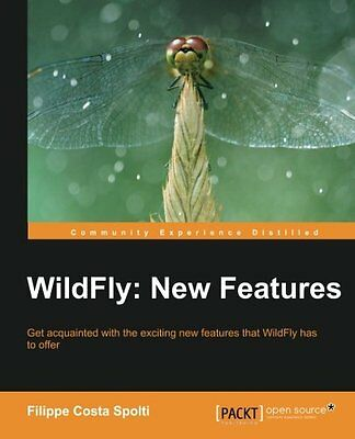 Wildfly: New Features Copertina flessibile