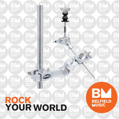 Mapex AC911 Boom Arm w/ Multi Clamp, ball Tilter & 12inch Arm