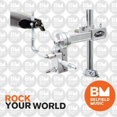Mapex AC913 Cow Bell Holder Clamps To boom Stand