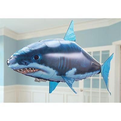 REPLACEMENT PART Balloon Only Air Swimmers Flying Shark ***Balloon Only***
