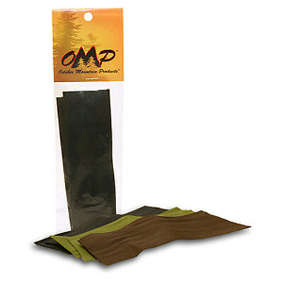 Archery OMP String Silencer Strips October Mountain Products Sent FREE post