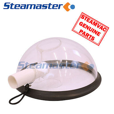 Carpet Steam Cleaning Machine Extractor Dome Lid Steamvac Rd6 Apollo Hp