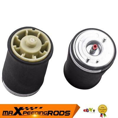 Rear Left & Right Air Suspension Spring Air Bag For BMW E53 X5 2000-2006 CAC