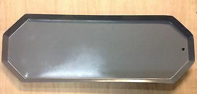 Deep Metal Lathe Tray Suitable For Myford