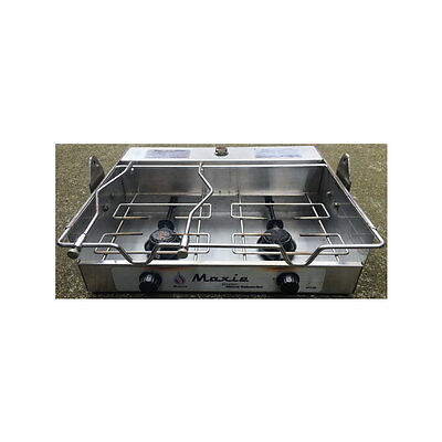 Maxi Metho Stove MB2 Two Burner - USED