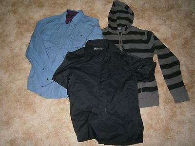 Mens Clothes Size M