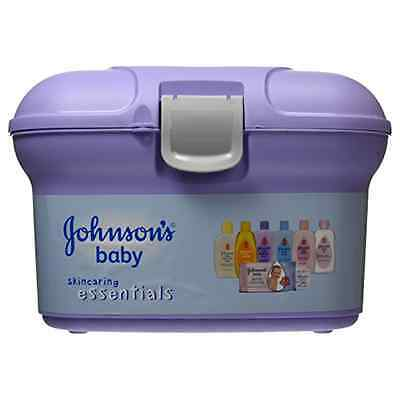 Johnsons Baby Essential Gift Set - SAME DAY DISPATCH