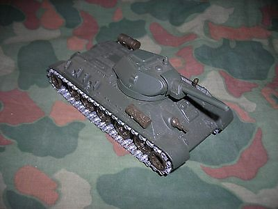 SOLIDO char tank URSS WWII T34/76