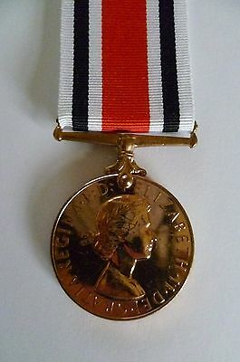 British police special constabulary constables medal to Sean Pritchett