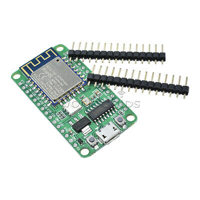 Wireless RTL8710 WiFi Transceiver Module Test Development Board for Arduino