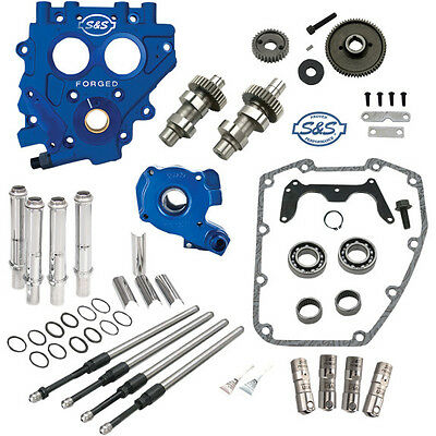 Distribucion Engranajes Para Harley-Davidson® S&S Cam Chest Upgrade Gear Drive