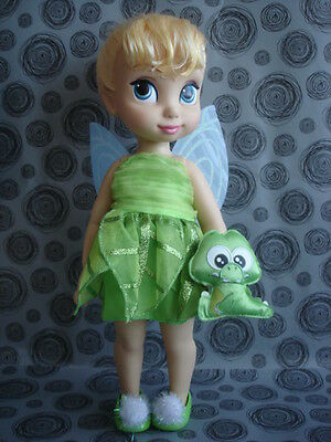 Disney Animators Collection Tinker Bell