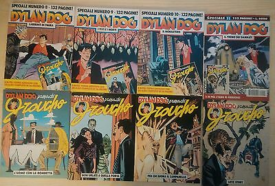 Speciale numero Dylan Dog