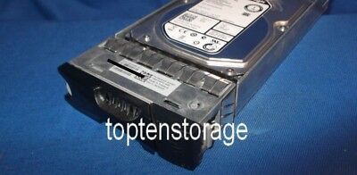 PN: 0950484-03 Dell / EqualLogic 1TB HDD Spare 7.2K rpm with tray / mit Rahmen
