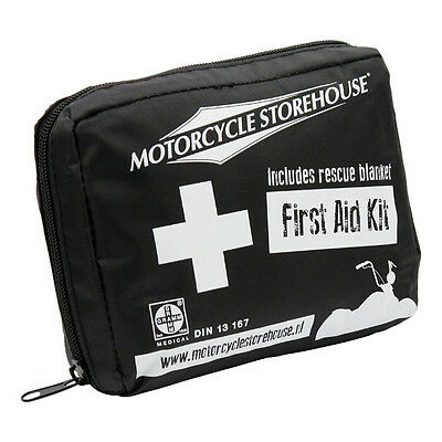 First Aid Kit FOR Biker Biker's Compact First Aid Kit