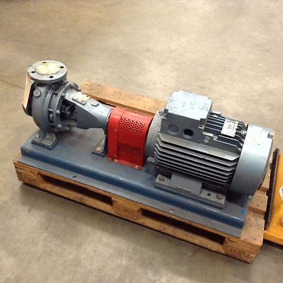 Sterling NOWA 5016A 165 Pump 3000rpm 11kW 380V - UMP Old Stock