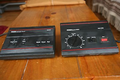 2 x Paterson enlarger timers.