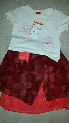 Marese  Outfit  Age 6 Yrs