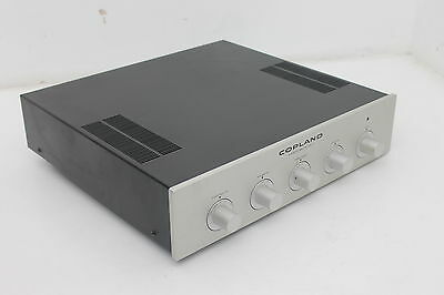 Copland CSA 14 Hybrid Stereo Integrated Amplifier