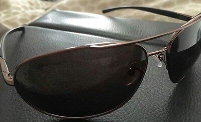Men's Police Sunglasses with Case