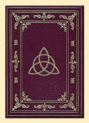 Lo Scarabeo Wicca Journal
