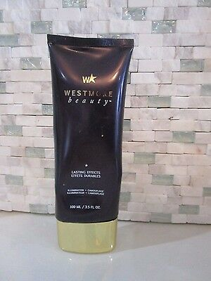 Westmore Beauty Body Coverage Natural Radiance 3.5 Oz See Details