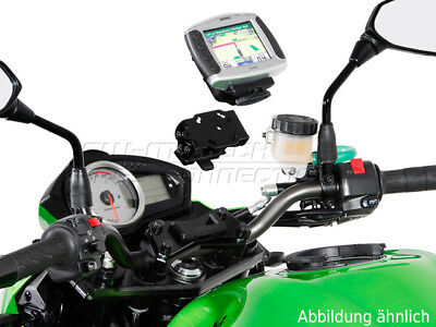 QUICK-LOCK GPS-Halter BMW R 1200 GS Adventure Bj. 2008 -