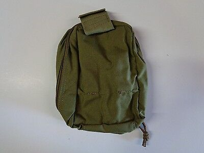 NEW Eagle Industries SOF Medical Pouch V.2 Khaki MEDP-QP-MS-5KH MOLLE IFAK